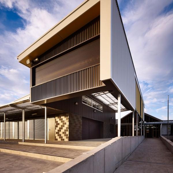Glen Orden Pavilion